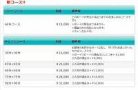 新コース導入!!  - サロン今池IN 大阪店 - 384x252 33.3kb