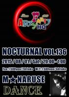 Nocturnal Vol.136  - The ANNEX - 1404x1985 494kb