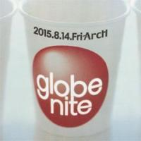 ゲイバー ゲイクラブイベント globe nite '15  globe 20th anniversary party