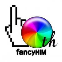 ゲイバー ゲイクラブイベント fancyHIM  AMAZING 10th ANNIVERSARY FANCY FESTIVAL