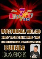Nocturnal Vol.139  - The ANNEX - 2105x2977 918.7kb