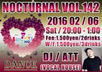 Nocturnal Vol.142  - The ANNEX - 1985x1404 755.5kb