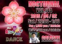 Nocturnal Vol.144  - The ANNEX - 1191x843 460.9kb