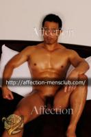 新宿◆Affection Men's Club◆超人気スタッフ紹介  - Affection Men's Club - 300x450 33.7kb