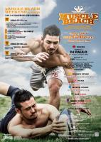 "MUSCLE BEACH WEEKEND DAY 2/Shangdi-La ""MUSCLE BEACH""  - メンズパンツ倶楽部 - 700x986 368.4kb"