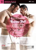 "Shangri-La 54's CLOSING BASH ""HAPPY BALL""  - AiSOTOPE LOUNGE - 734x1024 299.3kb"