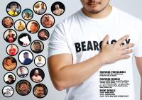 ゲイバー ゲイクラブイベント MR. BEAROLOGY  Fashion Show & Opening Party for TOKYO BEAR WEEK