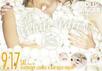 I♥GF 【GOLD FINGER】  GF White Party in Ball Pool!  - AiSOTOPE LOUNGE - 1024x723 108.9kb