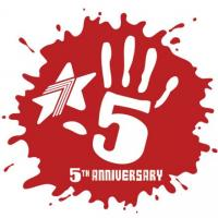 7 -5th Anniversary-  - AiSOTOPE LOUNGE - 440x440 32kb