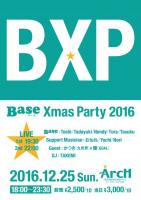 Base X'mas Party  - Base - 847x1199 103kb