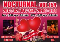 Nocturnal Vol.154  - The ANNEX - 3473x2456 2484.1kb