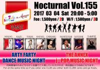 Nocturnal Vol.155  - The ANNEX - 1985x1404 851kb