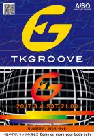TK GROOVE  -Move your body baby-  - AiSOTOPE LOUNGE - 900x1308 655.1kb