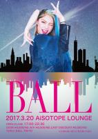 BALL  - AiSOTOPE LOUNGE - 727x1024 318.3kb