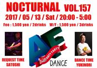 Nocturnal Vol.157  - The ANNEX - 2481x1754 724.6kb