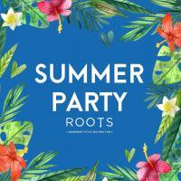 SUMMER PARTY【Gclick - お店からのお知らせ/イベント情報掲示板】