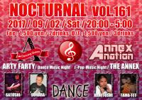 Nocturnal Vol.161  - The ANNEX - 4961x3508 942.2kb