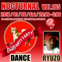 Nocturnal Vol.165  - The ANNEX - 3543x3543 1297.1kb