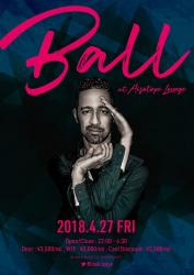 BALL  - AiSOTOPE LOUNGE - 850x1200 136kb