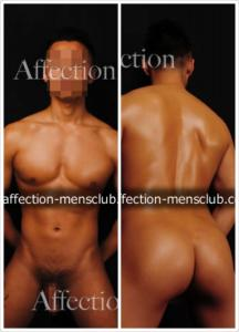 新宿◆Affection Men's Club◆超人気スタッフ【元気】紹介  - Affection Men's Club - 1082x1500 873.1kb