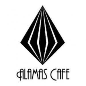 キモ氏のKIMO☆HOUSE  - ALAMAS CAFE - 399x399 13.9kb