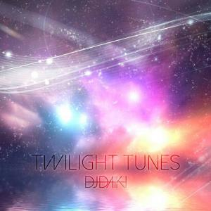 DJ DAIKI Twilight Tunes  - ALAMAS CAFE - 667x667 68kb