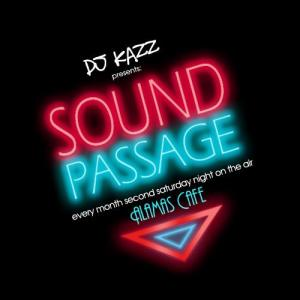 KazzのSound Passage  - ALAMAS CAFE - 500x500 26.9kb