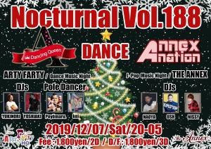 Nocturnal Vol.188  - ARTY FARTY - 2977x2105 1888.4kb