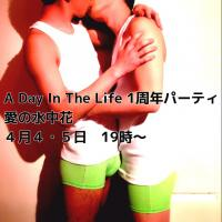 A Day In The Life 1周年パーティ  - A Day In The Life - 640x640 290.1kb