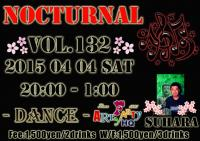 Nocturnal Vol.132  - ARTY FARTY - 1985x1404 616.3kb