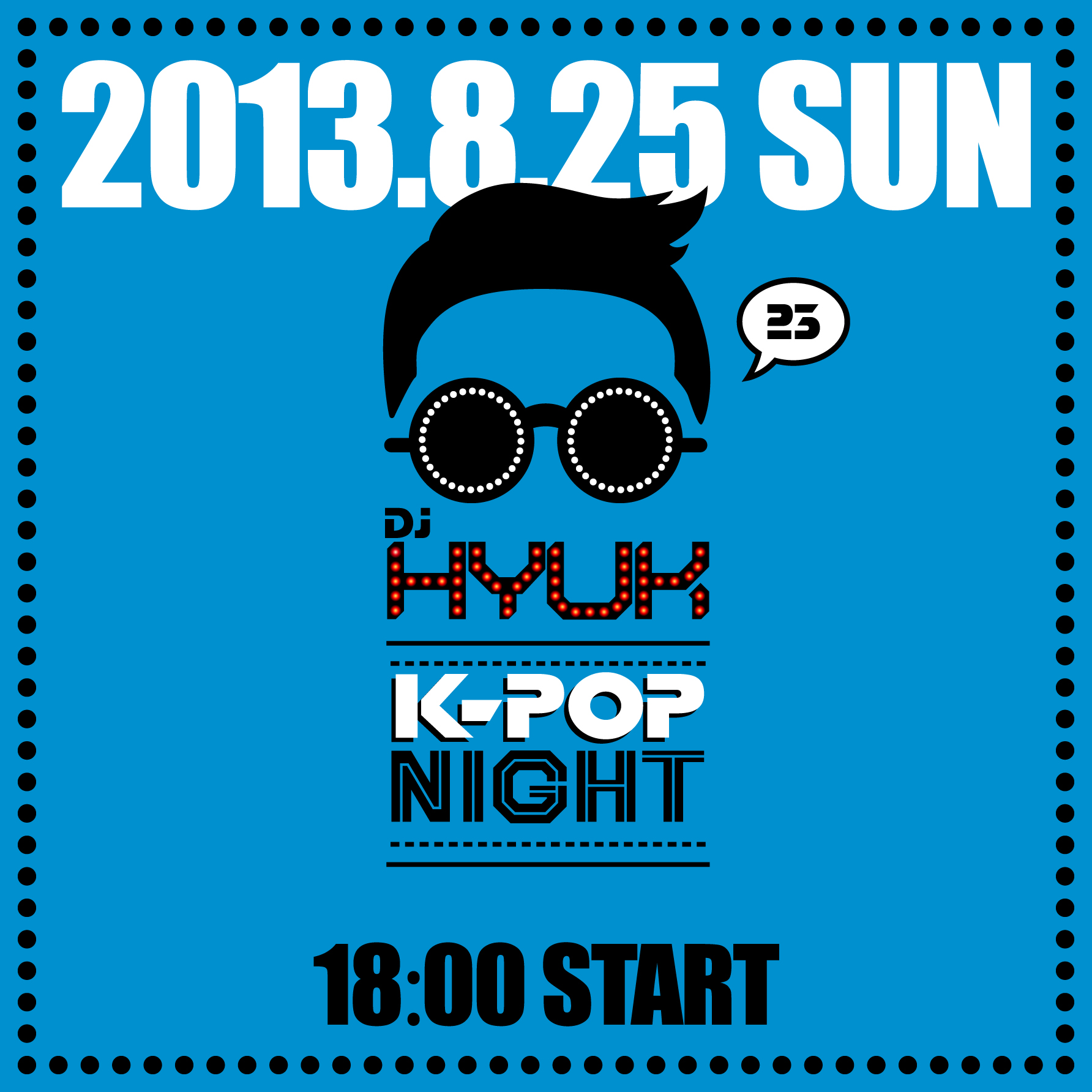 HYUKのK-POP NIGHT vol.23  - 1784x1784 709.3kb